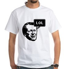 Donald Rumsfeld LOL Shirt