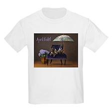 NTSR 2013 April T-Shirt