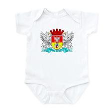 BIALYSTOK Infant Bodysuit