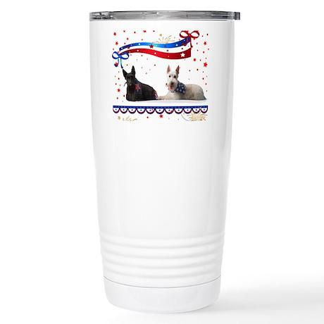 NTSR july 2013 Travel Mug