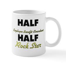 Half Employee Benefit Consultant Half Rock Star Mu