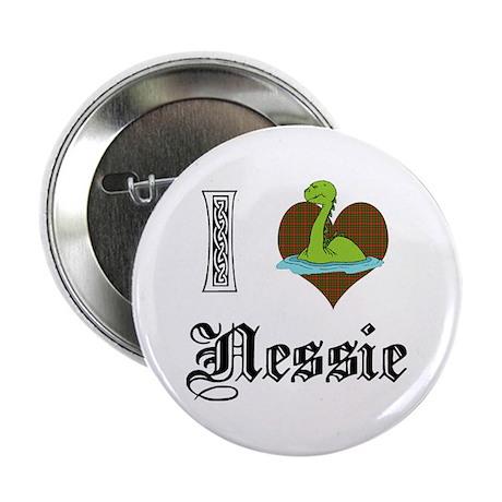 I [HEART] NESSIE Button