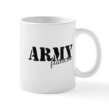 Army Fiancee Mugs