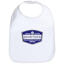 Shirtees.net Shield Bib