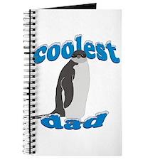 Coolest Dad Journal