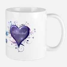 Pleiadian Soul Renegade Mug