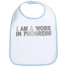 Work In Progress Bib