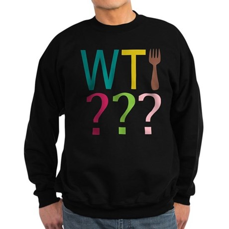 WTFork Sweatshirt (dark)