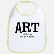 ART is... Bib