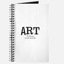 ART is... Journal