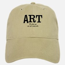 ART is... Hat