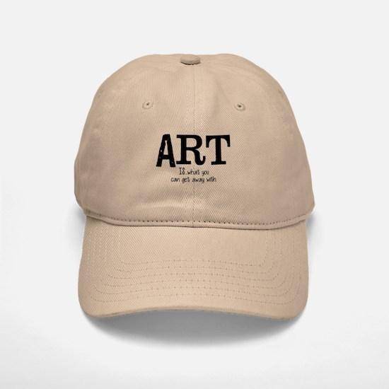 ART is... Hat