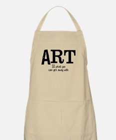 Unique Photographer Apron