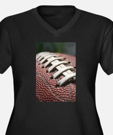 Football First Day of School 2013 017 Plus Size T-