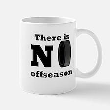 No Hockey Offseason Mugs