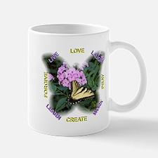 Inspiring Words to Remember Mug