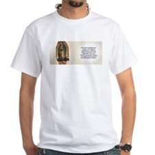 Our Lady of Guadalupe Historical T-Shirt