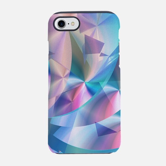 Magical Glass iPhone 7 Tough Case