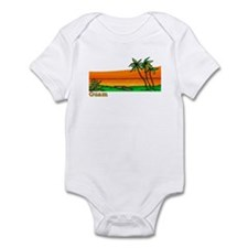 Cute Coco Infant Bodysuit