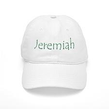 Jeremiah Baseball Cap