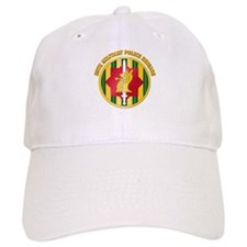 SSI - 89th Military Police Bde with Text Baseball Cap