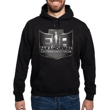 ETA Paranormal Steel Logo Hoodie (dark)