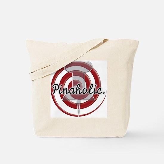 Pinaholic Tote Bag