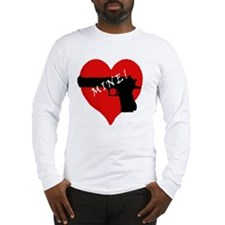 Love my Gun Long Sleeve T-Shirt