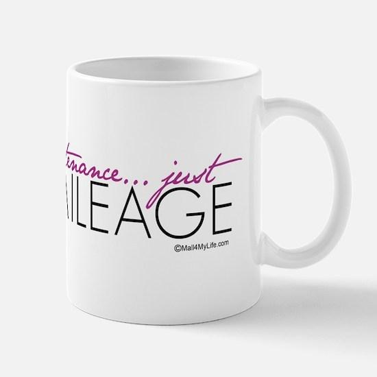 Just High Mileage Mug