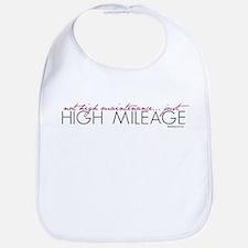 Just High Mileage Bib