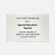 Special Education Teacher Magnets