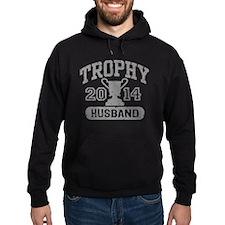 Trophy Husband 2014 Hoodie