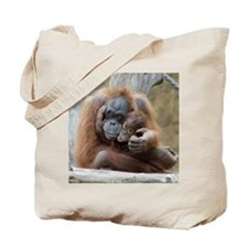 OrangUtan001 Tote Bag