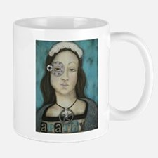 Girl Series: Apathy Mugs