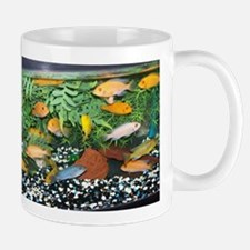 Cichlid Tank Mug