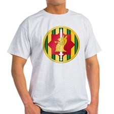 SSI - 89th Military Police Bde T-Shirt