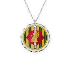 SSI - 89th Military Police Bde Necklace
