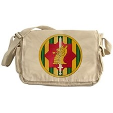 SSI - 89th Military Police Bde Messenger Bag