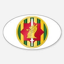 SSI - 89th Military Police Bde Sticker (Oval)