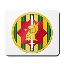 SSI - 89th Military Police Bde Mousepad