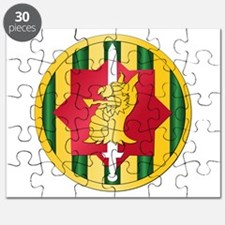 SSI - 89th Military Police Bde Puzzle