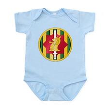 SSI - 89th Military Police Bde Infant Bodysuit