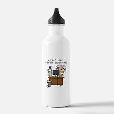 Download Life Humor Water Bottle