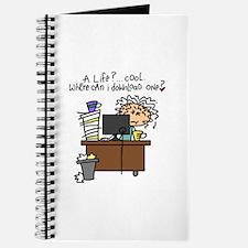 Download Life Humor Journal