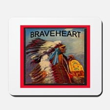 BRAVEHEART Mousepad