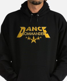 Dance Commander Hoody