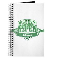 Aspen Colorado Ski Resort 3 Journal