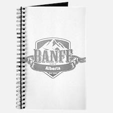 Banff Alberta Ski Resort 5 Journal