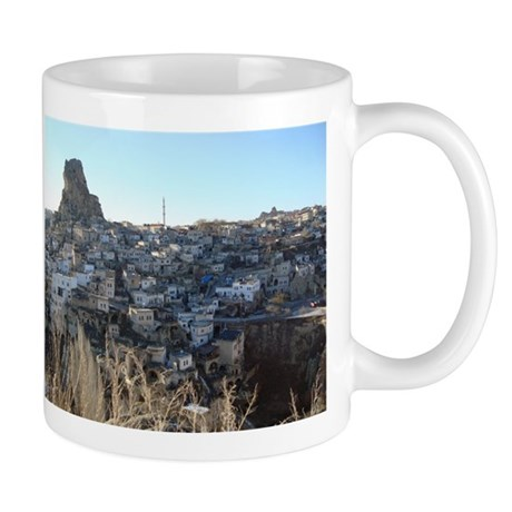 CappadociaTurkey, Mugs