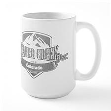 Beaver Creek Colorado Ski Resort 5 Mugs
